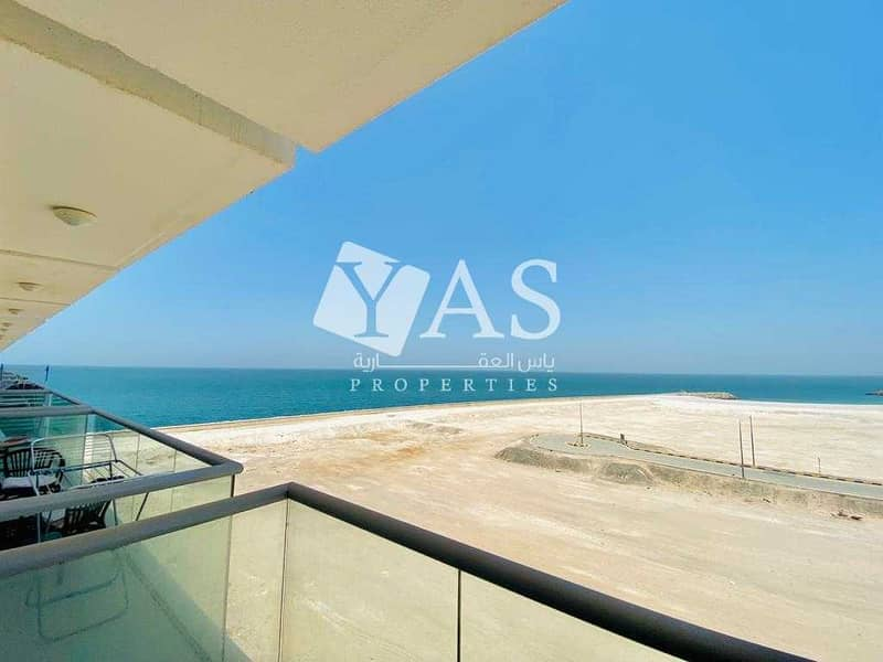 2 Magnificent   Sea View Apt.   Chiller Free