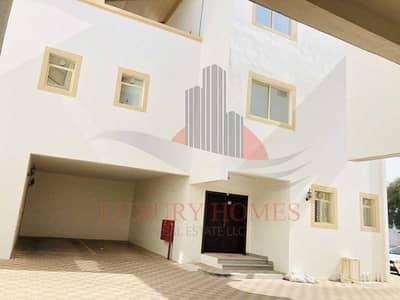 فیلا 3 غرف نوم للايجار في المطوعة، العین - The Right Home for your Lifestyle with Balcony