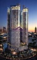 18 Brand New | Damac Paramount Hotel Apartment | AED 900K