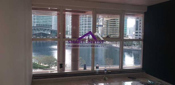مکتب  للايجار في أبراج بحيرات الجميرا، دبي - Fully fitted office  space for rent in Arch Tower