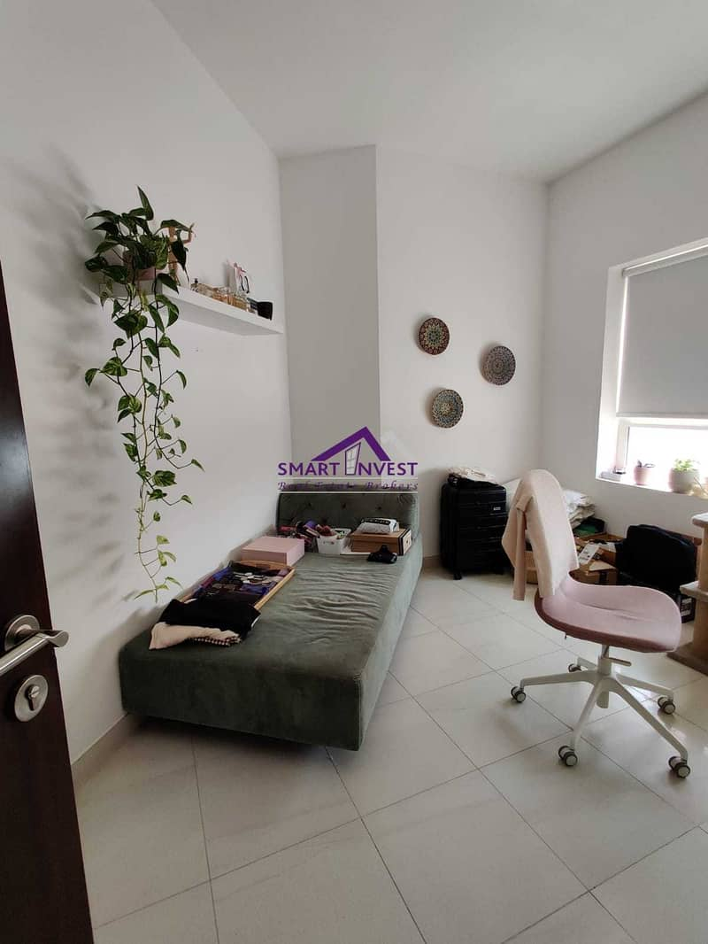 12 1 BR +  Study Apt. for rent in Dubai Silicon Oasis for AED 50k/Yearly.