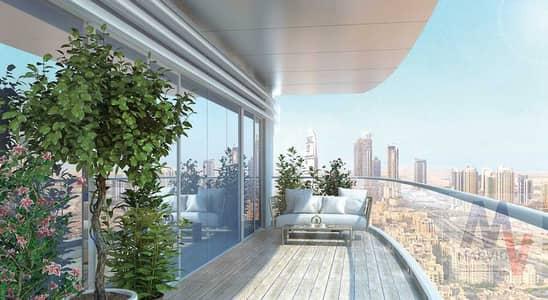 فلیٹ 2 غرفة نوم للبيع في وسط مدينة دبي، دبي - شقة في امبريل افينيو وسط مدينة دبي 2 غرف 2374200 درهم - 5313111