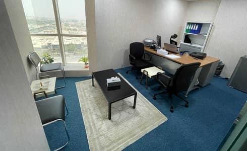 مکتب  للايجار في النهدة، دبي - مکتب في النهدة 2 النهدة 15000 درهم - 5227923