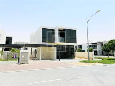 6 Bedroom Villa for Sale in DAMAC Hills 2 (Akoya Oxygen), Dubai - Type V2   5184 Plot Size   Near Community Centre   PVIP