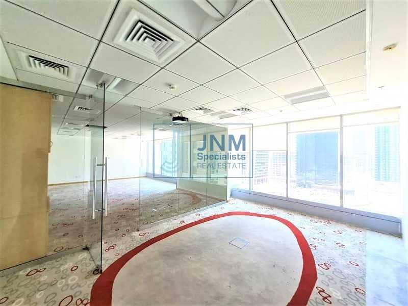 12 Full lake view | next to JLT metro| Meeting room