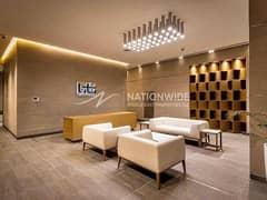 شقة في بناية ثنايا المطار 47000 درهم - 5313282