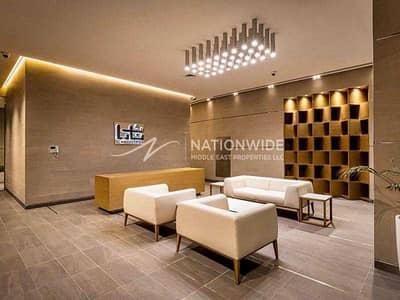 استوديو  للايجار في المطار، أبوظبي - Ultra Modern Brand New Unit In A Prime Location