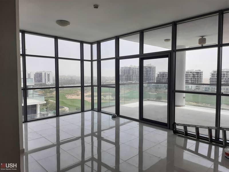 Stunning Full Golf + Pool View / Maid + Store Room / 1 year warranty / GENUINE