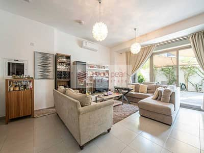 3 Bedroom Townhouse for Sale in Town Square, Dubai - Back to Back   Type 1   3 BR   Vacant on Transfer