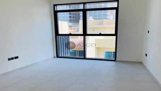 فلیٹ 1 غرفة نوم للبيع في قرية جميرا الدائرية، دبي - شقة في مساكن بيفيرلي قرية جميرا الدائرية 1 غرف 700000 درهم - 5313287