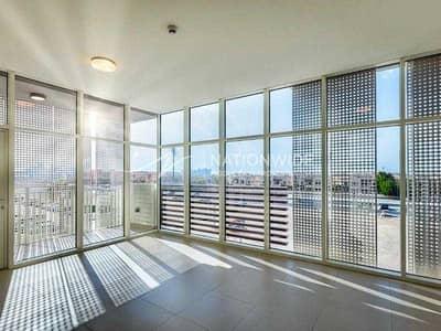 شقة 1 غرفة نوم للايجار في المطار، أبوظبي - Sophisticated Haven In A Premium Lifestyle Enclave