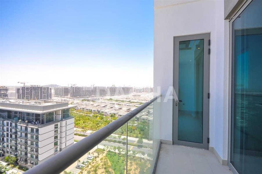 17 High Floor /Open view / Brand New / Chiller  Free