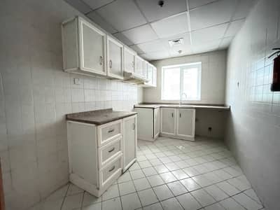1 Bedroom Flat for Rent in Ajman Downtown, Ajman - For Rent 1 BHK in Ajman Pearl Tower. . . Rent 18K