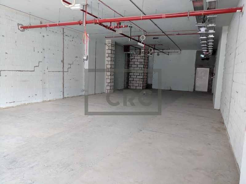 Waterside Retail | New Development | Marina