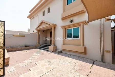 فیلا 8 غرف نوم للبيع في بر دبي، دبي - Best Investment Opportunity Available in Mankhool