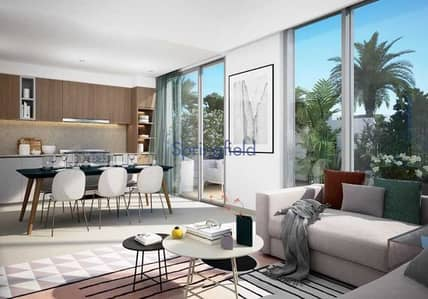 3 Bedroom Townhouse for Sale in DAMAC Hills 2 (Akoya by DAMAC), Dubai - Amazing Location | 03Bhk |Fully Furnished