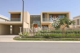 فیلا في فيرواي فيستاز دبي هيلز استيت 6 غرف 1100000 درهم - 5313578