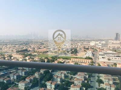 استوديو  للبيع في مثلث قرية الجميرا (JVT)، دبي - شقة في برج المنارة مثلث قرية الجميرا (JVT) 350000 درهم - 5181448