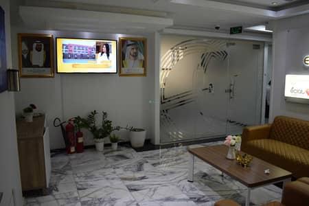 مکتب  للبيع في أبراج بحيرات الجميرا، دبي - Amazing Deal | High Floor