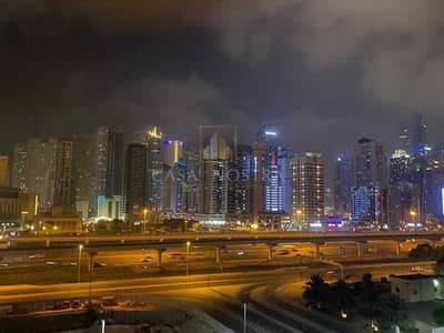 1 Bedroom Apartment for Sale in Jumeirah Lake Towers (JLT), Dubai - Hot Deal Vacant 1BR with Marina View