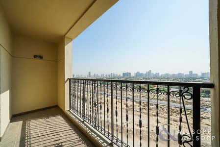 2 Bedroom Apartment for Rent in Jumeirah Golf Estates, Dubai - 2 Bedrooms   Brand New   Golf Course View