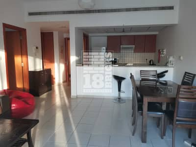 شقة 1 غرفة نوم للبيع في الروضة، دبي - Attractive Price   Fully Furnished   Tenanted