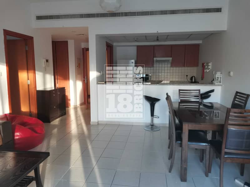 Attractive Price   Fully Furnished   Tenanted