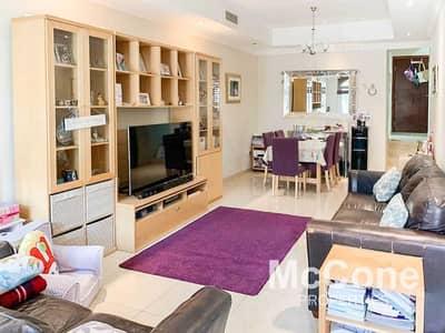 فیلا 3 غرف نوم للبيع في قرية جميرا الدائرية، دبي - Vacant l View Today l Luxury Living