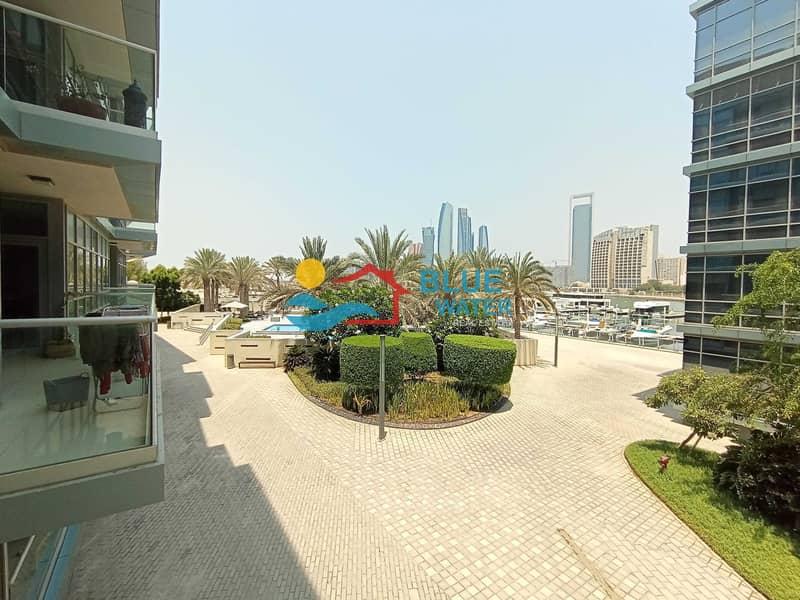 Stunning 3 BHK |Duplex | Sea View