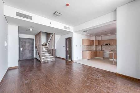 فلیٹ 2 غرفة نوم للايجار في واحة دبي للسيليكون، دبي - شقة في بن غاطي فيوز واحة دبي للسيليكون 2 غرف 65000 درهم - 5276847
