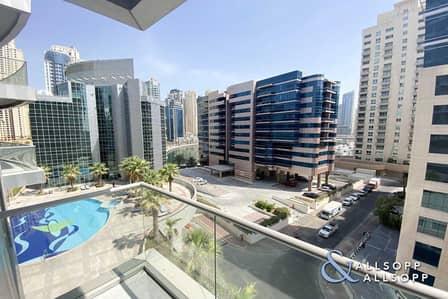 1 Bedroom Apartment for Sale in Dubai Marina, Dubai - Exclusive   1 Bed   Vacant   926 Sq. Ft.