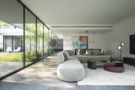 فیلا 5 غرف نوم للبيع في الطي، الشارقة - فیلا في فلل سنديان مسار الطي 5 غرف 3699999 درهم - 5314018