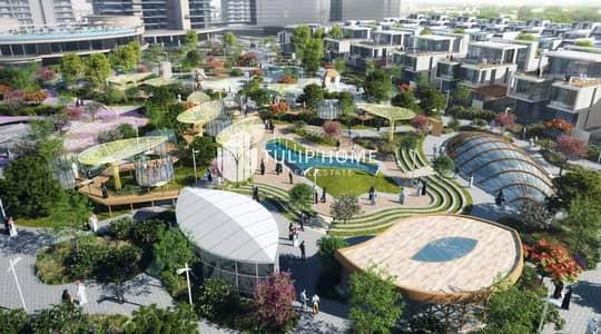 6 Bedroom Villa for Sale in Mohammed Bin Rashid City, Dubai - Spacious Luxury 6BR Villa  Bur Khalifa View