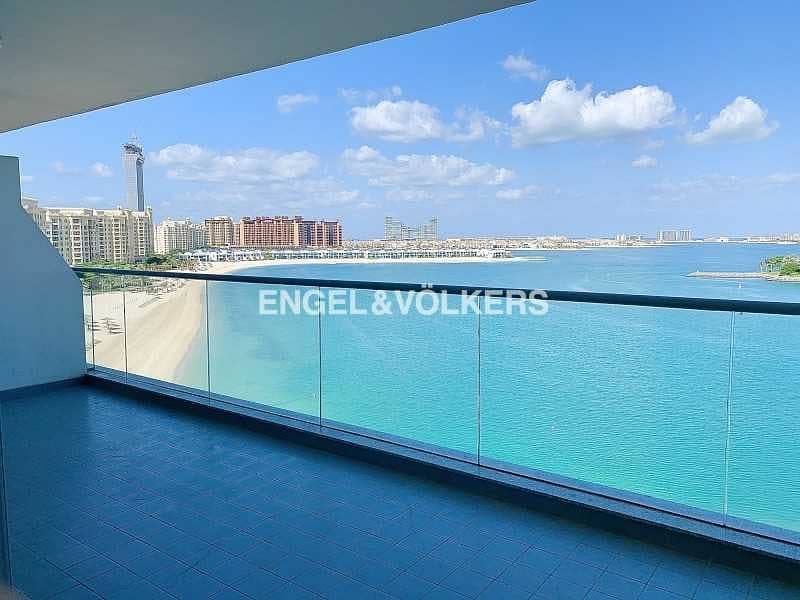 2 Owner Occupied Chiller Free Best Sea View