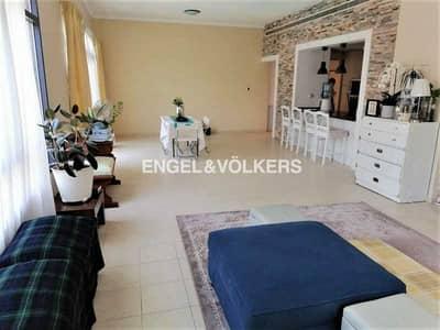 فلیٹ 3 غرف نوم للبيع في الروضة، دبي - Exclusive Unit   Modified   Largest Layout