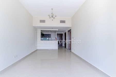 فلیٹ 1 غرفة نوم للايجار في قرية جميرا الدائرية، دبي - Chiller Free with an Open view of FIVE JVC