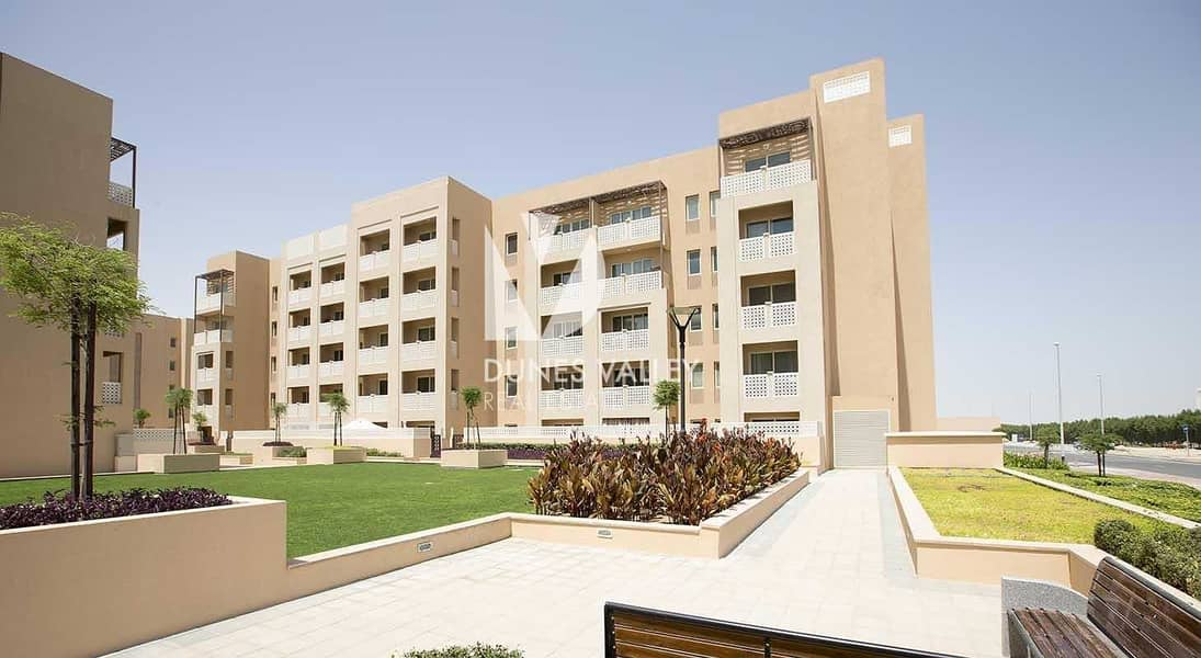 17 Affordable 2 BR Apt. | One Month Free | Staff Accommodation