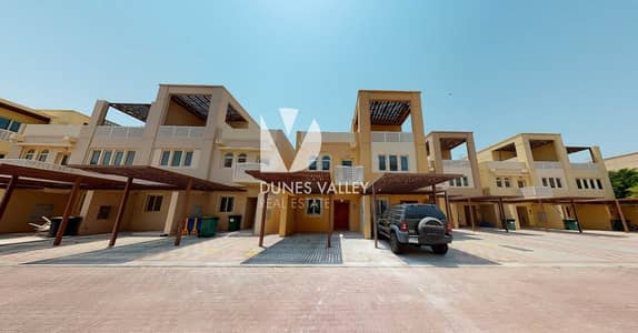 2 Bedroom Townhouse for Rent in Dubai Waterfront, Dubai - 2 BR Townhouse | One Month Free | Multiple Cheques Available