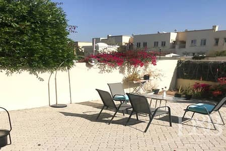 2 Bedroom Villa for Sale in The Springs, Dubai - Type 4M | Available April 22 | 2 Bed