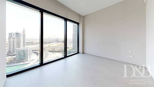 1 Bedroom Apartment for Rent in Jumeirah Beach Residence (JBR), Dubai - Unfurnished | Brand New | Marina View