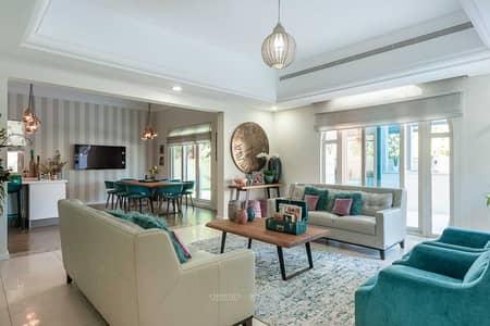 فیلا 5 غرف نوم للبيع في مدينة دبي الرياضية، دبي - Exceptional Villa|Fully Upgraded with Private Pool