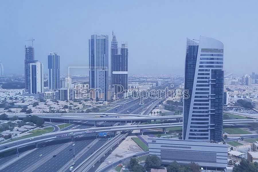 High Floor / Multiple units / Panoramic Views