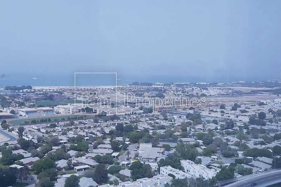 12 High Floor / Multiple units / Panoramic Views