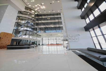 مکتب  للبيع في أبراج بحيرات الجميرا، دبي - Open Plan / Shell n Core / Good Views