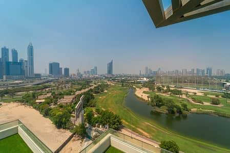 بنتهاوس 5 غرف نوم للبيع في التلال، دبي - LUXURY PENTHOUSE - SPACIOUS DUPLEX - 5 BHK - VACANT