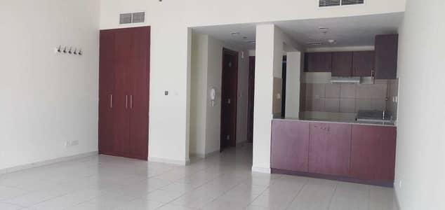 Studio for Rent in Jumeirah Village Circle (JVC), Dubai - SPACIOUS STUDIO FOR RENT