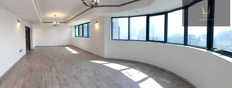 2 Bedroom Apartment for Rent in Sheikh Zayed Road, Dubai - Chiller-free | Spacious and Clean Apartment | Easy Access to Sheikh Zayed Road