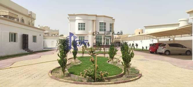فیلا 5 غرف نوم للبيع في المزهر، دبي - For Sale Luxury Double Story 5 Bedroom Villa with Swimming Pool