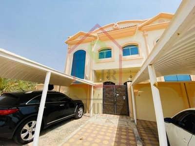 4 Bedroom Villa for Rent in Al Maqam, Al Ain - Semi detached Duplex Villa With Wardrobes & Shaded Parking