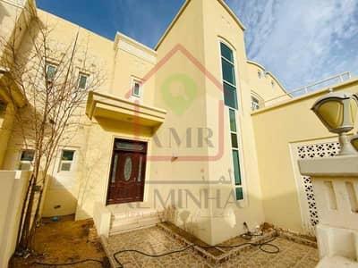 4 Bedroom Villa for Rent in Al Murabaa, Al Ain - Exquisite 4Br Compound Villa With Gym & Pool | 3 Balcony's
